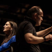 Lise Davidsen & François-Xavier Roth