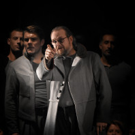 Le Freischütz par Clément Debailleul, Raphaël Navarro