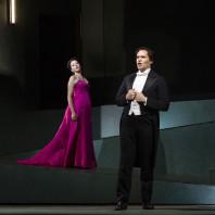 Lisette Oropesa & Michael Fabiano - Manon par Laurent Pelly