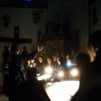 Teodor Currntzis & MusicAeterna Byzantina