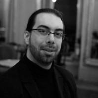 Christophe Grapperon