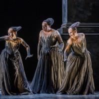 Hongni Wu, Nadine Weissmann & Kiandra Howarth - La Flûte enchantée par David McVicar
