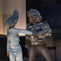 Marie Lys & Christian Immler - Acis et Galatée par Julien Chavaz