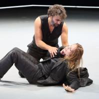 Jonas Kaufmann et Kristine Opolais dans Manon Lescaut