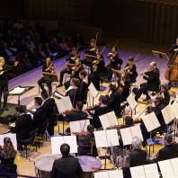 Speranza Scappucci & Insula Orchestra