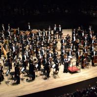Royal Concertgebouw Orchestra, Mariss Jansons, Dorothea Röschmann