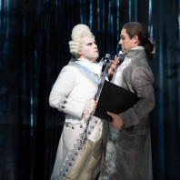 Peter Morgan & Jonathan Bryan - Les Fantômes de Versailles