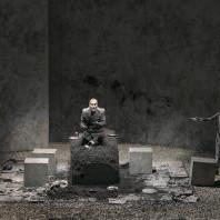 María Virginia Savastano, Martín Oro, Santiago Martínez, Florencia Burgardt & Constanza Díaz Falú - Mitridate, re di Ponto par Julián Ignacio Garcés
