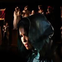 Anna Netrebko - Tosca par Davide Livermore