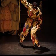 Bruno Coulon - La Guerre des Théâtres par Jean-Philippe Desrousseaux