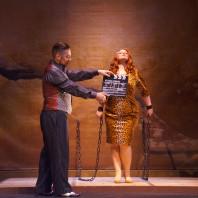 Florian Bisbrouck & Maria Ostroukhova - L'Italienne à Alger par Pierre Thirion-Vallet