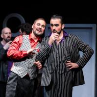 Florian Bisbrouck & Eugenio Di Lieto - L'Italienne à Alger par Pierre Thirion-Vallet