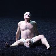 Christopher Purves & John Graham-Hall - Saül par Barrie Kosky