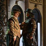 Gregory Kunde & Lionel Lhote - Don Carlos par Stefano Mazzonis di Pralafera
