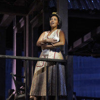 Golda Schultz - Porgy and Bess par James Robinson