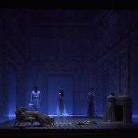La Traviata par Paul-Émile Fourny