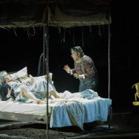 Vincent Le Texier & Marc Barrard - Don Quichotte
