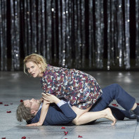 Benjamin Bruns & Katrin Röver - Leonore-Fidelio par Amélie Niermeyer