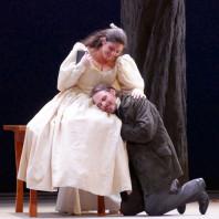 Emanuela Pascu & Thomas Bettinger - Eugène Onéguine par Alain Garichot