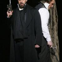 Régis Mengus & Thomas Bettinger - Eugène Onéguine par Alain Garichot