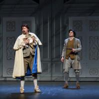 Don Giovanni par Matteo Peirone