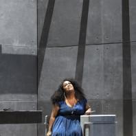 Latonia Moore - Tosca par David Bobée