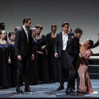 Roméo et Juliette par Justin Way