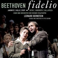Fidelio par Otto Schenk