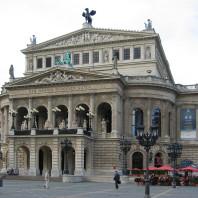 Opéra de Francfort
