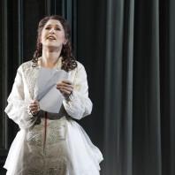 Nicole Car dans Eugène Onéguine