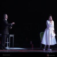 Artur Ruciński & Marina Rebeka - La Traviata par Leo Castaldi