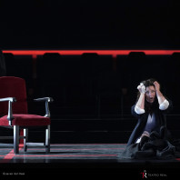 Michael Fabiano & Marina Rebeka - La Traviata par Leo Castaldi