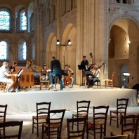 Les Heures Musicales de l'Abbaye de Lessay