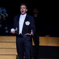 Benjamin Bernheim - La Traviata par Pierre Rambert