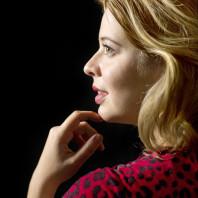 Portrait Marie Perbost
