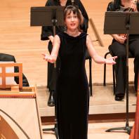 Maud Gnidzaz - Orfeo par I Gemelli