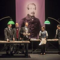 Romain Dayez, Édouard Monjanel-Bensaïd, Aurélien Gasse, Christophe Poncet de Solages, Annabelle Bayet & Ahlima Mhamdi - L'Impératrice