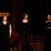 Andreea Soare, Victoire Bunel & Olivia Doray - Pénélope