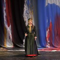 Sylvie Brunet-Grupposo - Hippolyte et Aricie par Jeanne Candel