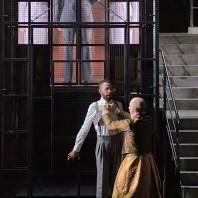 Edwin Fardini & Stéphane Degout - Hippolyte et Aricie par Jeanne Candel