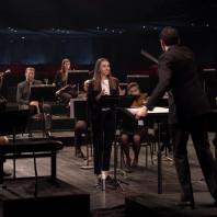 Lea Desandre, Ben Glassberg, Orchestre Opéra Rouen Normandie