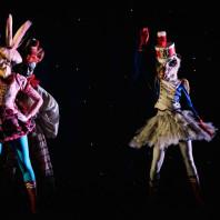 Hänsel et Gretel par Pierre-Emmanuel Rousseau