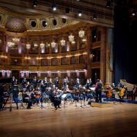 Chantres du Centre de musique baroque de Versailles & Ensemble La Tempesta - Le Destin du Nouveau Siècle