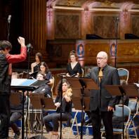 Thomas Van Essen, Chantres du Centre de musique baroque de Versailles & Ensemble La Tempesta - Le Destin du Nouveau Siècle