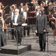 Sémiramide en version de concert à l'Opéra de Marseille