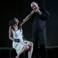 Nicola Beller Carbone & Xavier Sabata - Marie par Rafael R. Villalobos