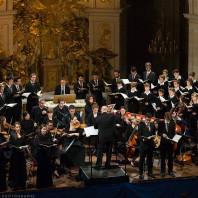 Chœur des Pages et Chantres du Centre de Musique Baroque de Versailles