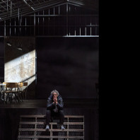 Jonas Kaufmann - Parsifal par Kirill Serebrennikov