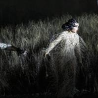 Nina Minasyan et Dmitry Ulyanov dans le Coq d'Or