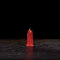 Luciana Mancini - L'Orfeo par Pauline Bayle